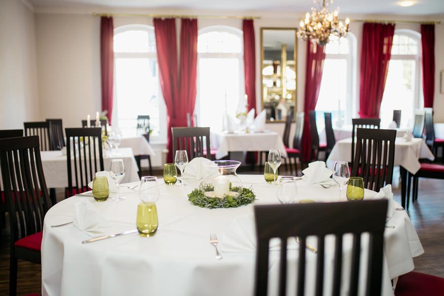 Restaurant Grüner Fürst