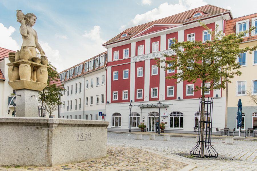 kulturhotel marktplatz